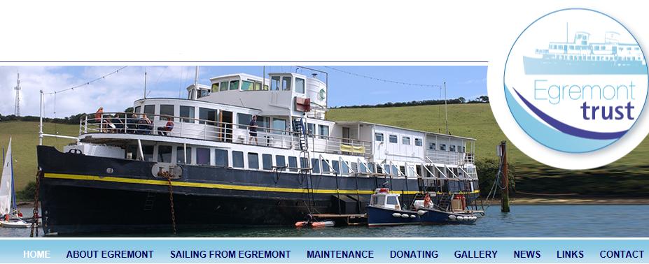 Egremont Trust Site