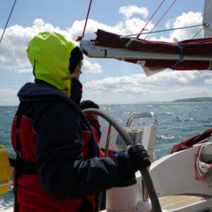 RYA Coastal Skipper Practical