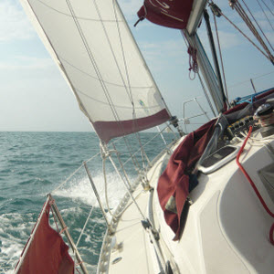 RYA Yachtmaster and Prep Training