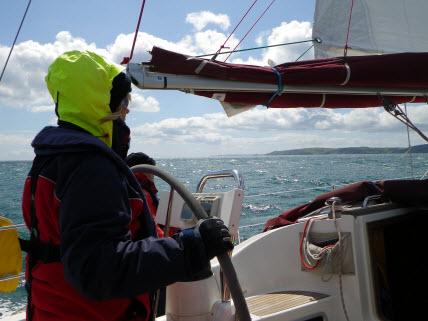 RYA Coastal Yachtmaster