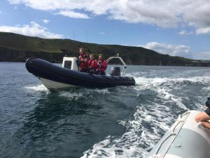 Rib Available to hire for club members